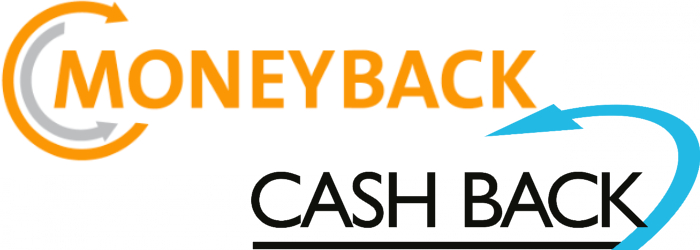 Moneyback i Cashback - co to jest