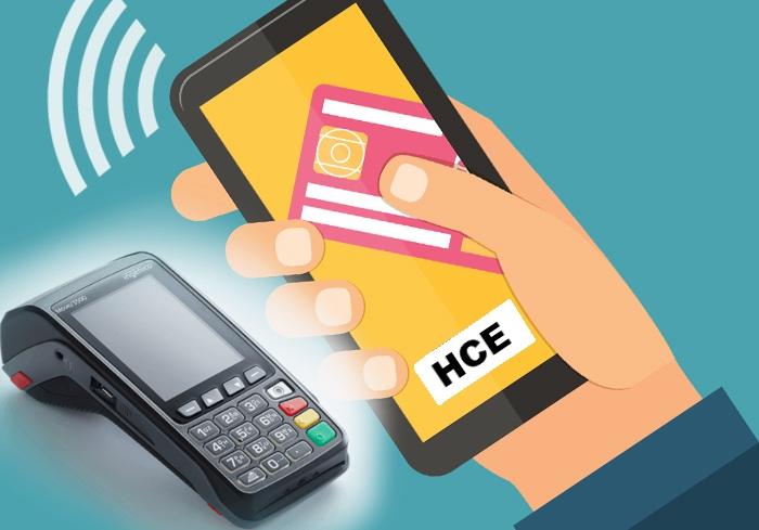 Płatności HCE