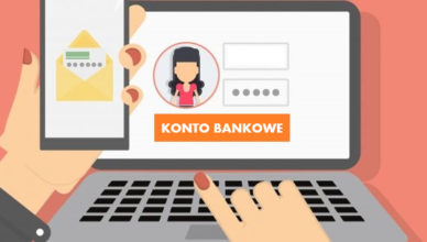 Konto bankowe bez podpisywania umowy
