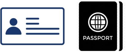 Dokumenty potrzebne do otwarcia konta bankowego