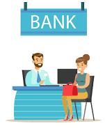 Jak założyć konto bankowe - wizyta w oddziale banku
